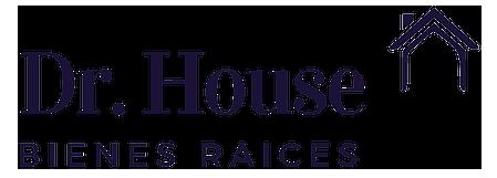 Logo Dr. House Bienes Raices